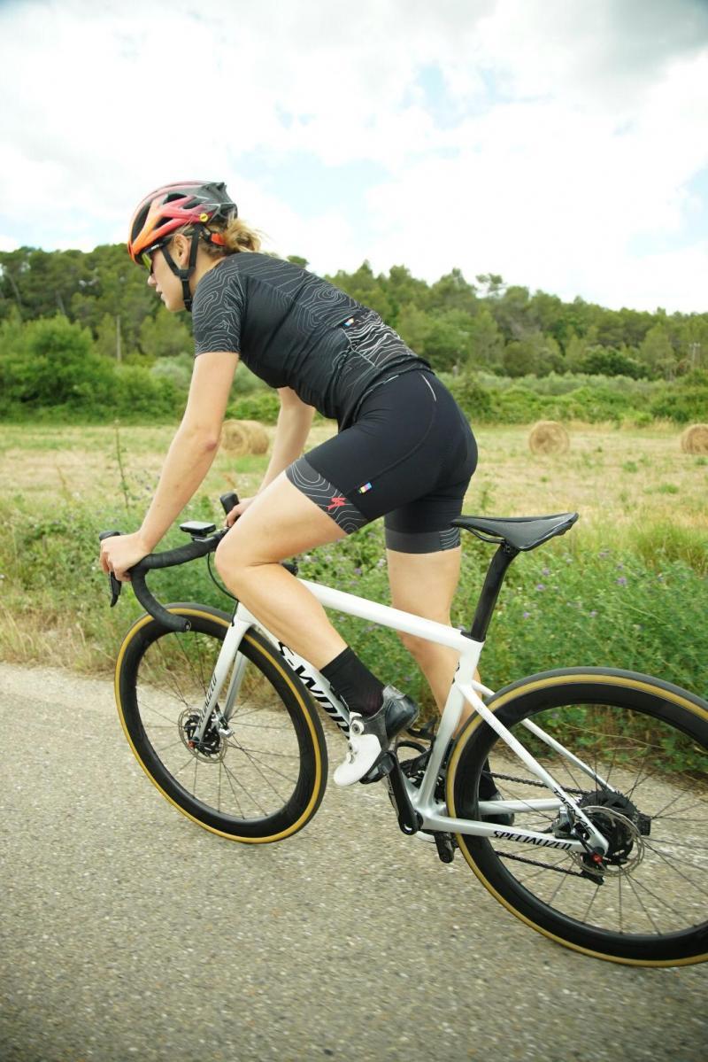 Emilie MORIER, triathlète