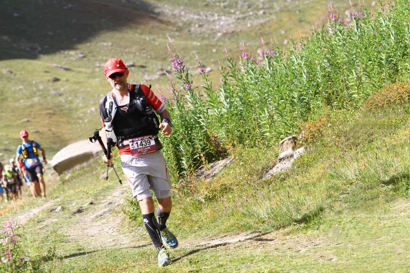 09/09/18 : Les premières heures de course pour Thomas Legrain