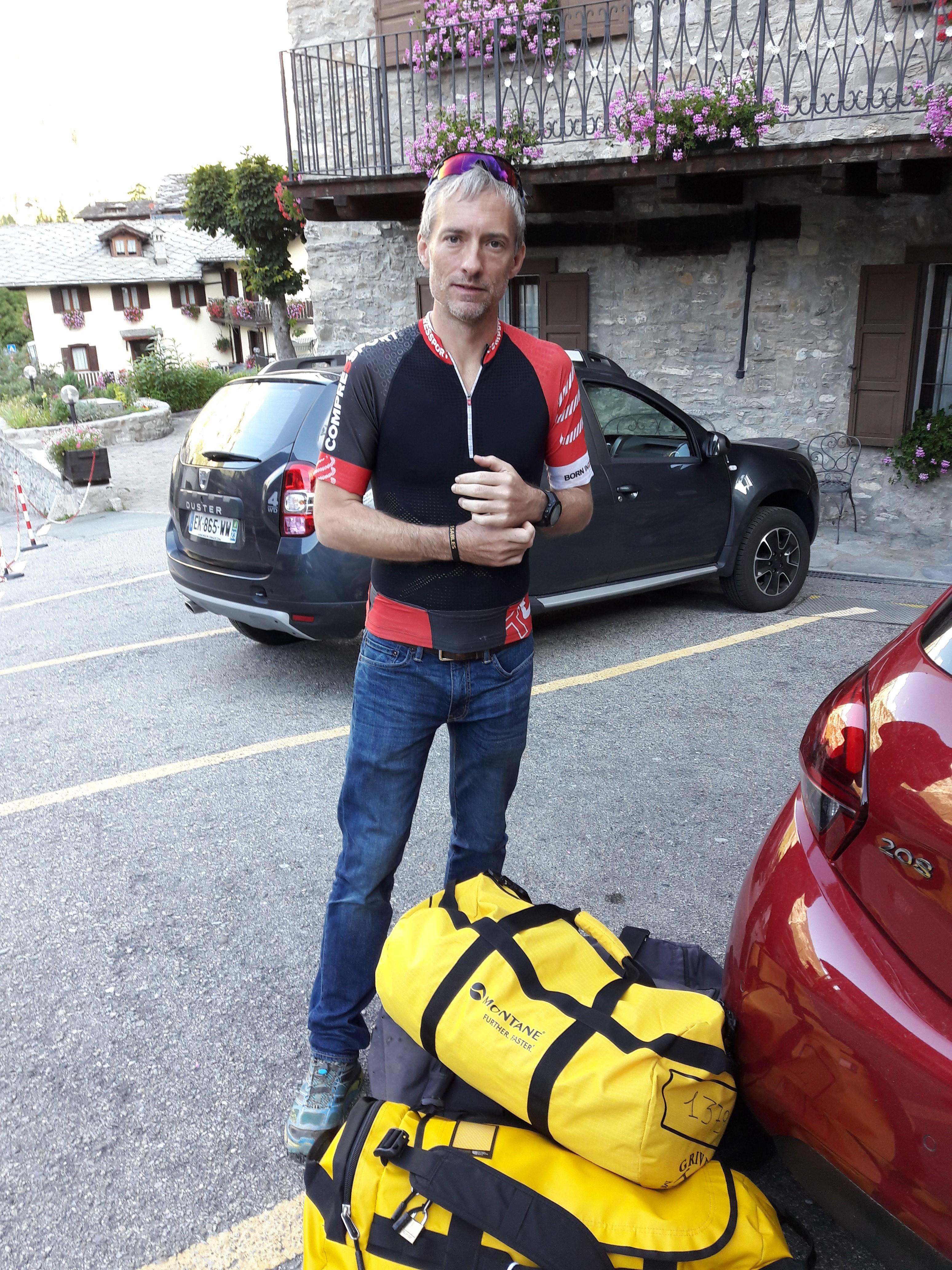A la conquête de mon Everest ! [DERNIÈRE MISE À JOUR LE 16/09/2017]