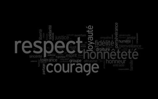 Performance et valeurs : deux mots pour définir le trail … deux facteurs clés de succès pour les entreprises