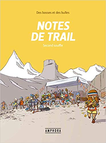 Notes de trail (tome 2)