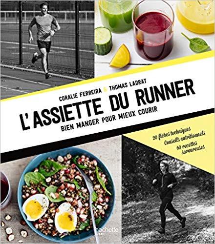 Bien manger pour mieux courir