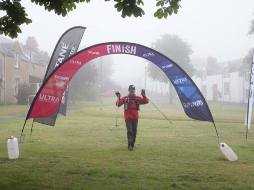 431kms et 11.200m de d+ : la Fusion Race en Angleterre